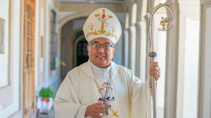 Arzobispo de Guatemala,