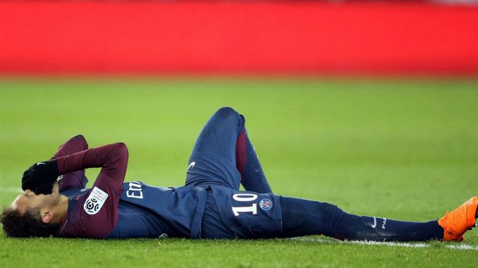 Neymar,lesión,Francia,
