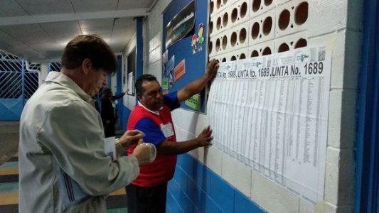 Costa Rica,elecciones,