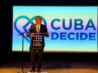 Luis Almagro,Cuba,