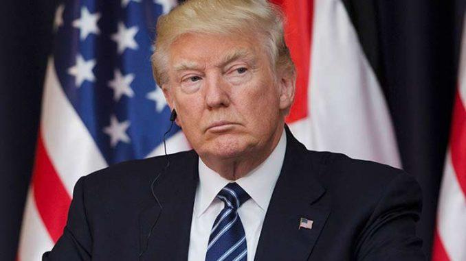 Donald Trump,OPEP,