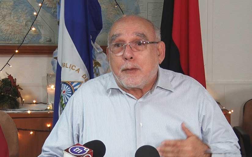 Orlando Solórzano