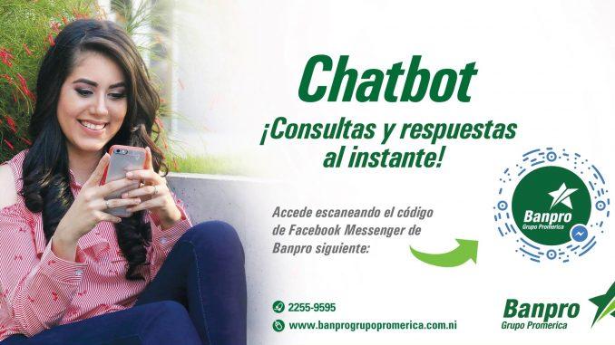 Banpro Chatbot