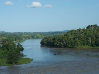Río San Juan de Nicaragua