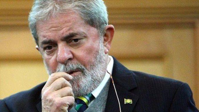 Brasil,Lula da Silva