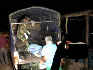 Femicidio en Matagalpa