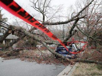 tormenta invernal,EEUU,