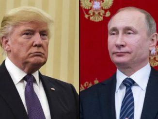 Estados Unidos,Rusia,