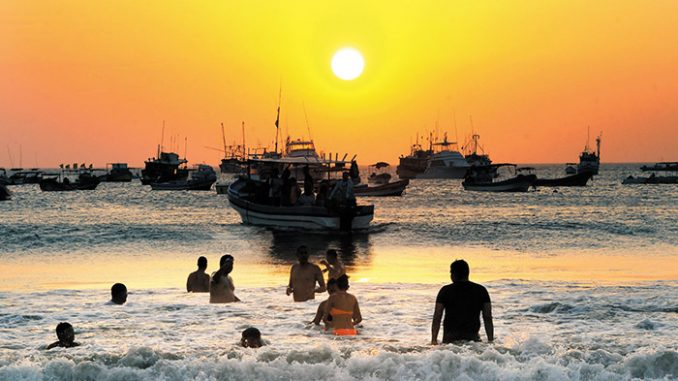 comercio,Nicaragua,