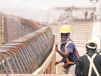 Trabajadores de Nicaragua. Foto: El Nuevo Diario