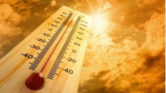 Temperaturas,Nicaragua,