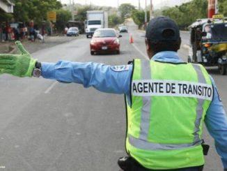Policía,Nicaragua,