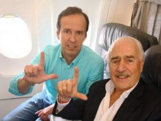 Expresidentes,deportados,Cuba,