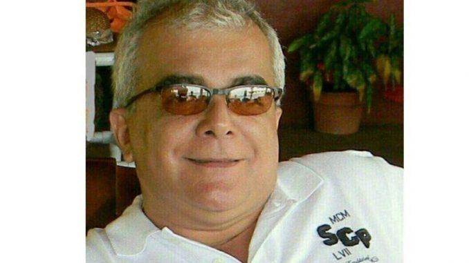 Luis Paniagua,muerto,