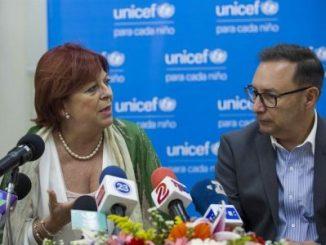 UNICEF,Nicaragua,