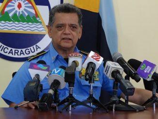 Comisionado Francisco Díaz
