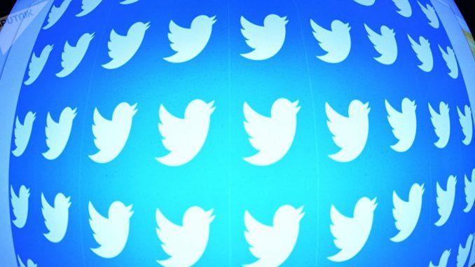Twitter cae a nivel mundial