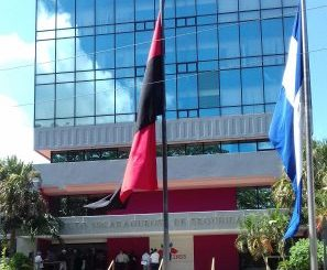 Daniel Ortega Saavedra inexperto en seguridad social