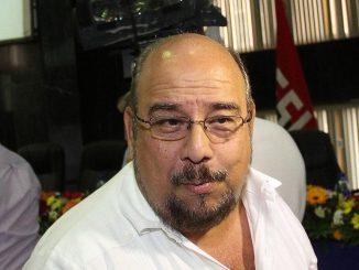 Edwin Castro