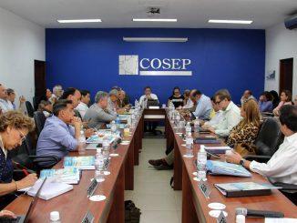 Consejo Directivo Cosep