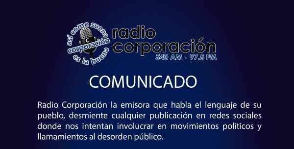 ComunicadoRC