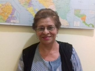 Doctora Joan Estrada, abogada experta en seguridad social