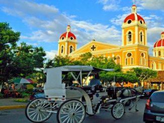 Granada,Nicaragua,
