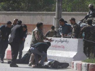 Kabul,ataques,muertos,