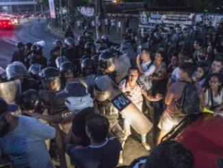 Costa Rica,Nicaragua,censura,