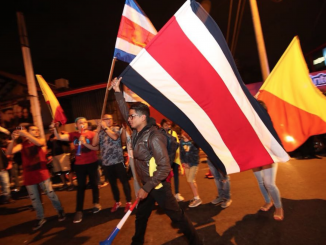 Elecciones Costa Rica