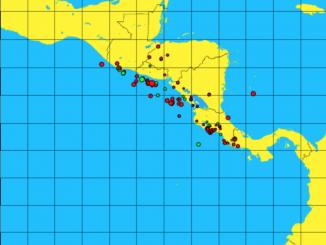 Sismo El Salvador
