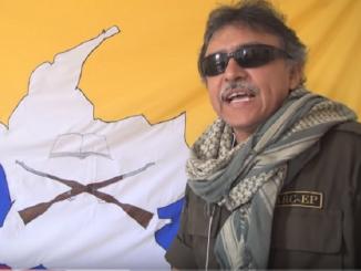 Seuxis Hernández Solarte, 'Jesús Santrich'