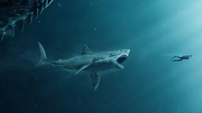 """Trailer Oficial de la película """"The Meg"""" - Radio Corporacion"""