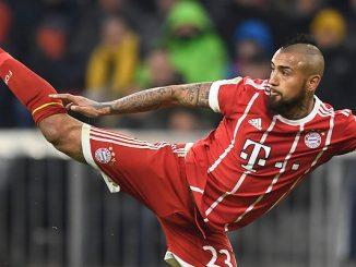 Bayern Múnich y el Real Madrid
