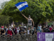 Foto/ Protestas en Nicaragua