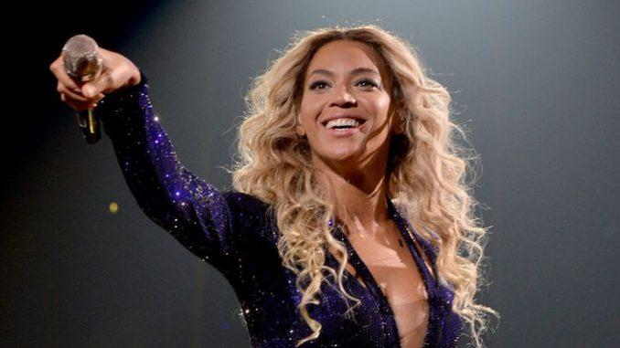 Beyonce dona