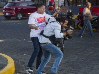 SIP,violencia,Nicaragua,Ortega,