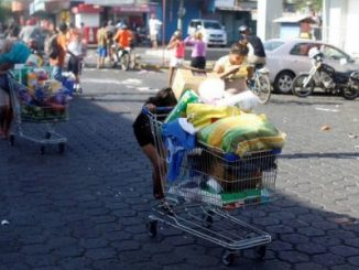 Saqueos,Nicaragua,Ortega,