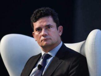 Sergio Moro,Brasil,Lula da Silva,