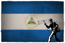 periodismo en Nicaragua