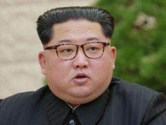 Corea del Norte,Kim Joung Un,