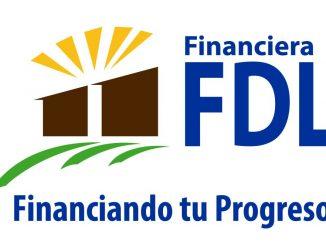 Nuevo local Financiera FDL