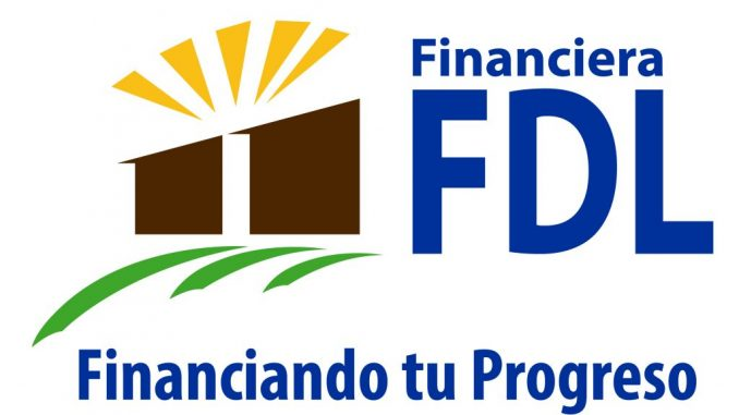 Nuevo local Financiera FDL