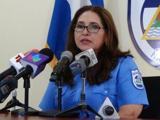 Comisionada Vilma González