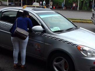 ¿Taxistas irán a paro?