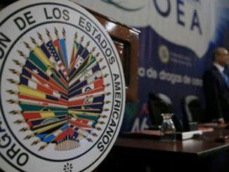 Consejo Permanente,OEA,