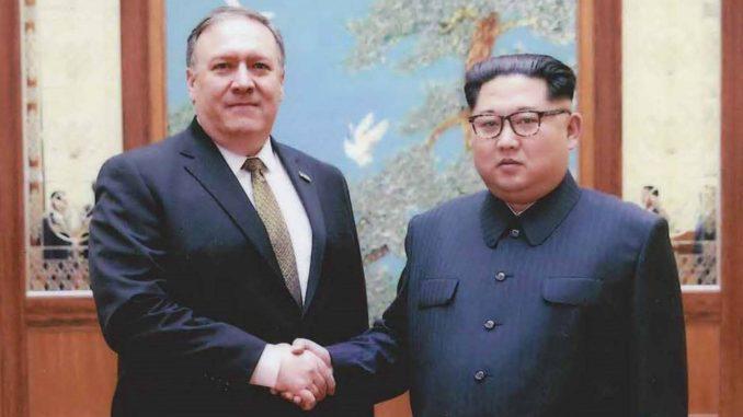 rehenes,Corea del Norte,EEUU,