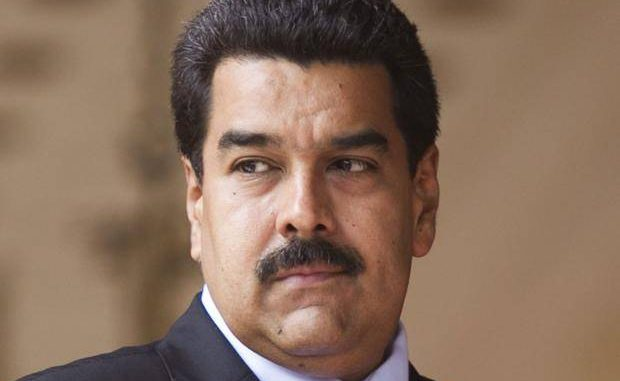 Nicolás Maduro,