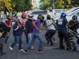 Protestas-Nicaragua