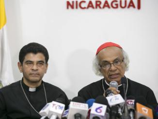 Obispos diálogo